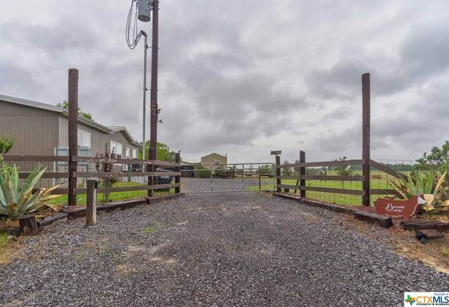 1500 Wattsville Road, Luling, TX 78648 (MLS #438428) :: Rutherford Realty Group