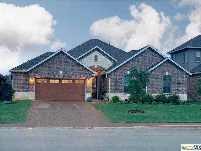 1408 Madrid Trace, San Marcos, TX 78666 (MLS #438433) :: RE/MAX Family