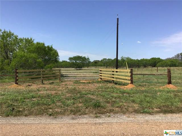 6280 Cr 228, Gonzales, TX 78629 (MLS #438441) :: The Zaplac Group