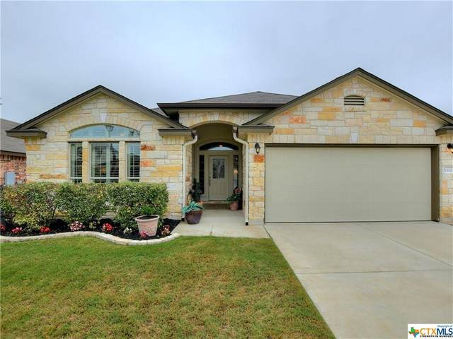 1313 Fawn Lily Drive, Temple, TX 76502 (MLS #438447) :: The Real Estate Home Team