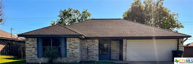 5107 Shawn Drive, Killeen, TX 76542 (MLS #438467) :: Texas Real Estate Advisors