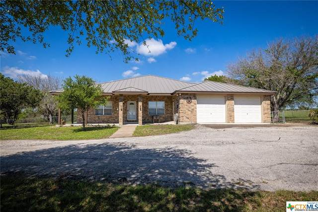 1919 Wetz Road, Marion, TX 78124 (MLS #438470) :: The Real Estate Home Team