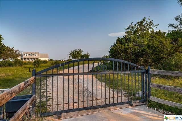 186 Maverick, New Braunfels, TX 78132 (MLS #438477) :: The Zaplac Group