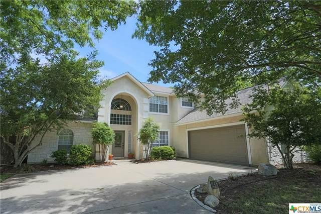 255 Sol Del Rio, Seguin, TX 78155 (MLS #438507) :: Texas Real Estate Advisors