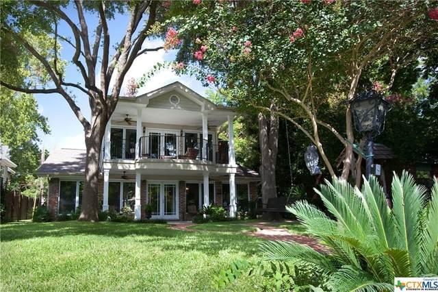 2367 Terminal Loop Road, McQueeney, TX 78123 (MLS #438514) :: The Real Estate Home Team