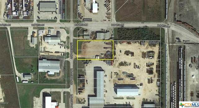 000 Industrial Park Drive, Victoria, TX 77905 (MLS #438526) :: The Real Estate Home Team