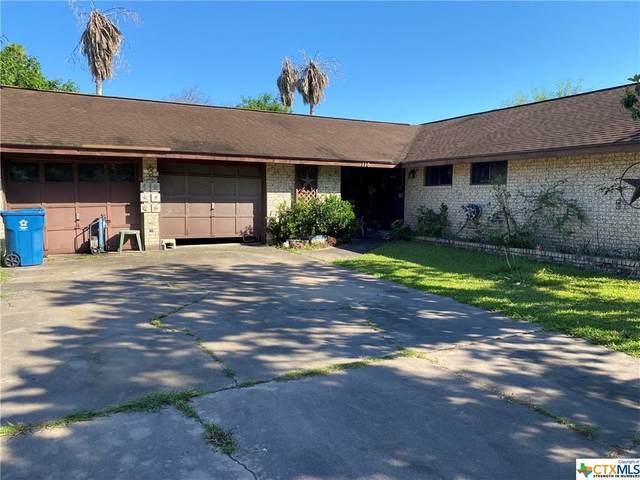 116 Timberline Drive, Port Lavaca, TX 77979 (MLS #438535) :: RE/MAX Land & Homes