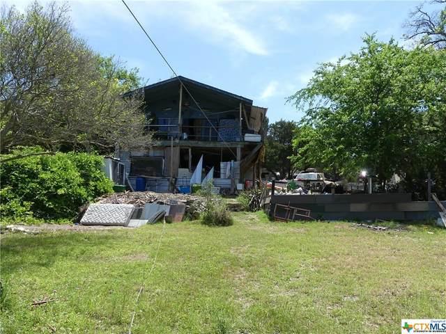 349 White Oak Drive, Canyon Lake, TX 78133 (MLS #438537) :: The Zaplac Group