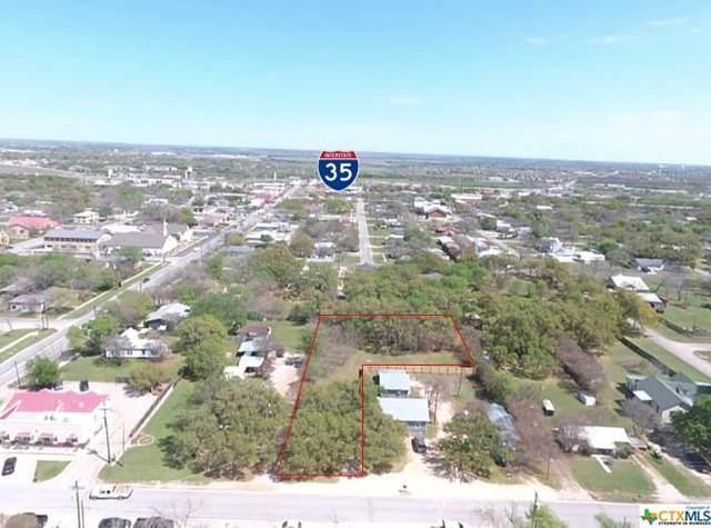 201 S Meyer Street, Kyle, TX 78640 (MLS #438552) :: RE/MAX Family