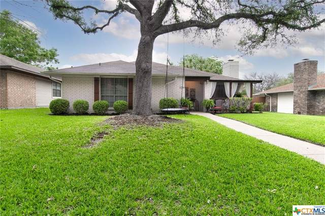 2214 Ranch Road, Temple, TX 76502 (MLS #438557) :: The Barrientos Group