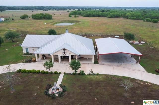Nixon, TX 78140 :: Texas Real Estate Advisors