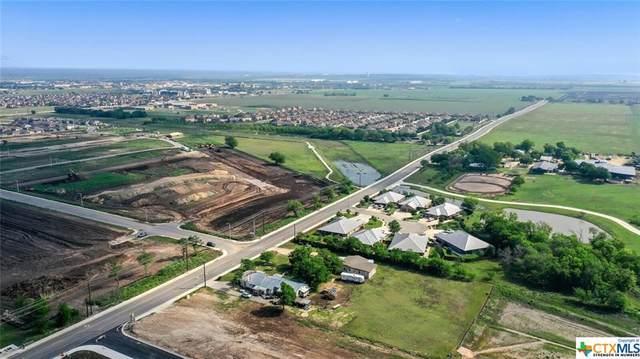 310 Alves Lane, New Braunfels, TX 78130 (MLS #438562) :: The Zaplac Group