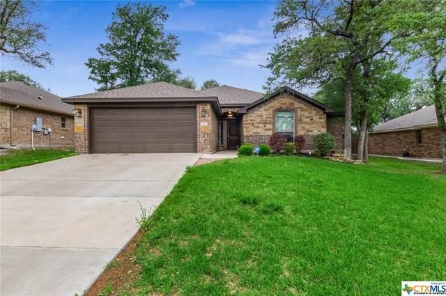 3215 Twin Ridge Drive, Belton, TX 76513 (MLS #438564) :: The Real Estate Home Team