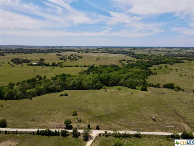 1178 County Road 257, Moulton, TX 77975 (MLS #438582) :: The Real Estate Home Team
