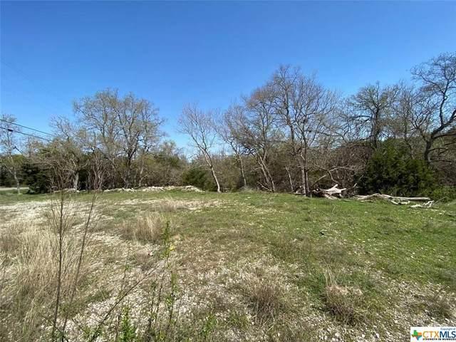 15794 Cranes Mill Road, Canyon Lake, TX 78133 (MLS #438598) :: Rutherford Realty Group