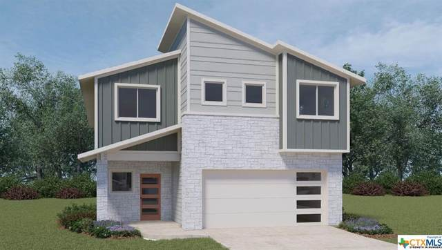 109 Folsom Street, San Marcos, TX 78666 (#438618) :: Realty Executives - Town & Country