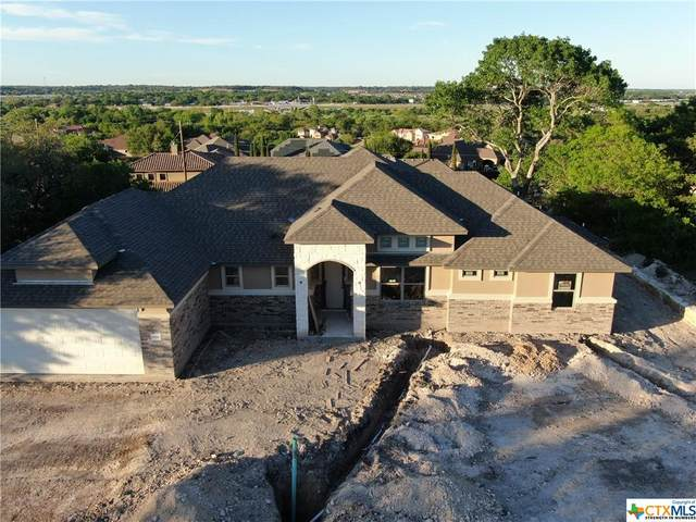 1018 Bald Eagle Drive, OTHER, TX 76559 (MLS #438619) :: Texas Real Estate Advisors