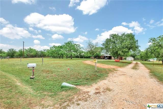 1305 Rawhide Road, Seguin, TX 78155 (MLS #438628) :: Texas Real Estate Advisors