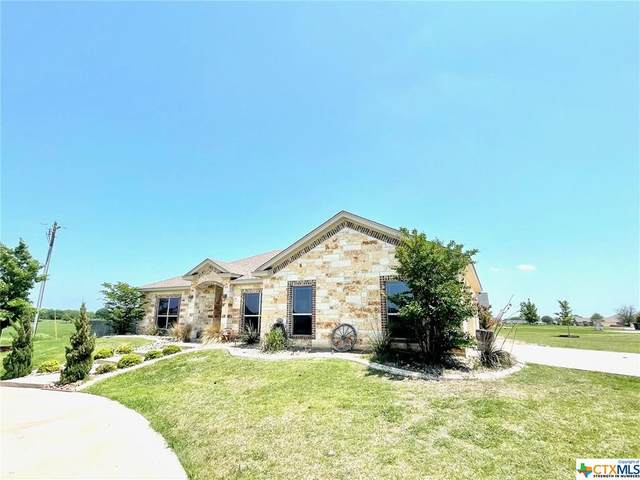 629 River Rd Road, Gatesville, TX 76528 (MLS #438636) :: The Myles Group