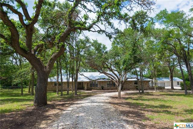 21330 State Highway 95, Holland, TX 76534 (#438638) :: First Texas Brokerage Company