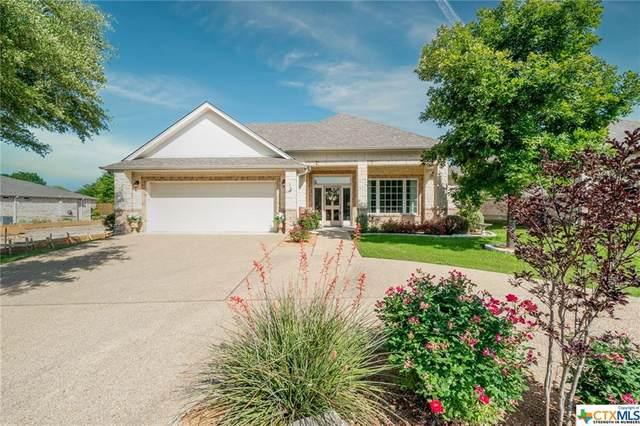 3213 Legend Oaks Boulevard, Belton, TX 76513 (MLS #438639) :: The Real Estate Home Team
