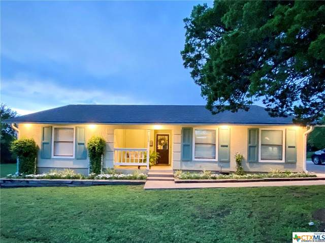 117 Hunter Ridge Road, San Marcos, TX 78666 (MLS #438654) :: Texas Real Estate Advisors
