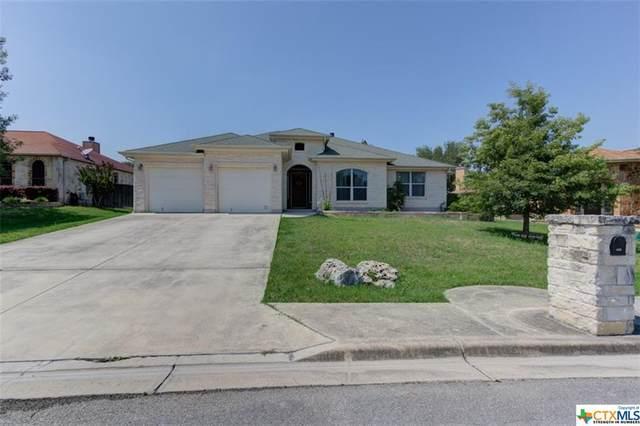 1234 Nickel Creek, New Braunfels, TX 78130 (MLS #438668) :: Texas Real Estate Advisors