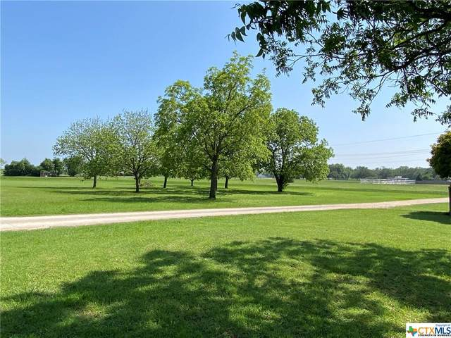 7311 Cryer Lane, Temple, TX 76502 (MLS #438690) :: The Real Estate Home Team