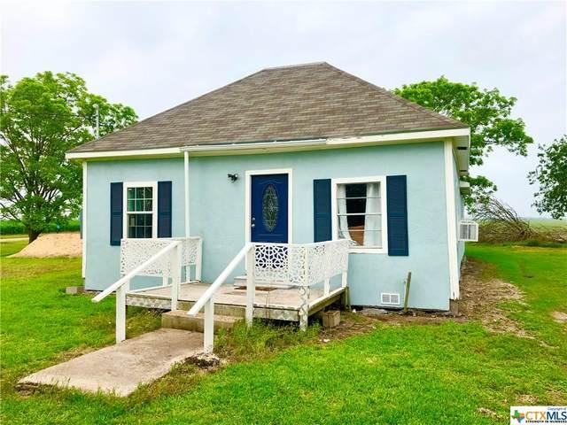 7296 Fm 234, Edna, TX 77957 (MLS #438696) :: RE/MAX Land & Homes