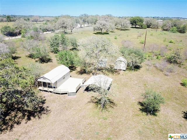 1575 County Rd 381, Moulton, TX 77975 (MLS #438714) :: The Zaplac Group