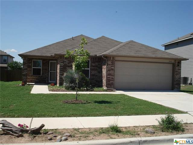 1517 Doncaster Drive, Seguin, TX 78155 (MLS #438730) :: Texas Real Estate Advisors