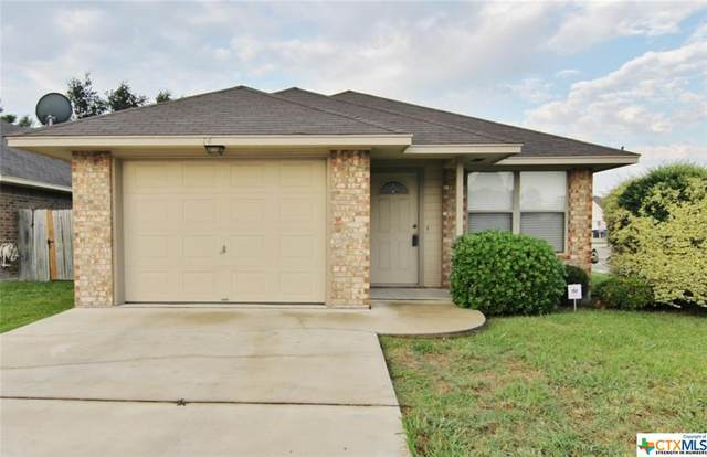14 Sable Circle, New Braunfels, TX 78130 (MLS #438738) :: Texas Real Estate Advisors