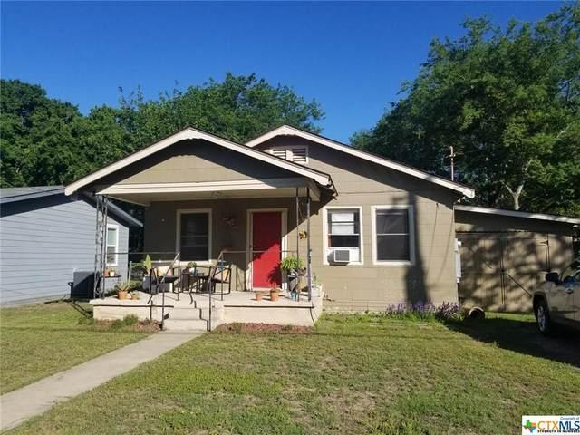846 Holly Street, New Braunfels, TX 78130 (#438740) :: First Texas Brokerage Company