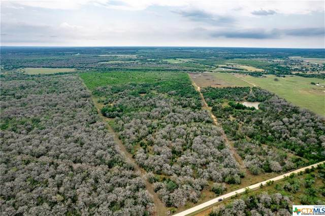 0 Hwy 90, Harwood, TX 78632 (MLS #438742) :: The Zaplac Group
