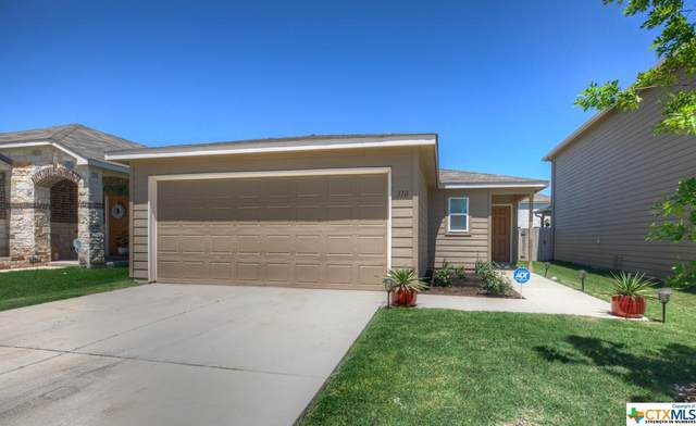 310 Mistflower, New Braunfels, TX 78130 (MLS #438745) :: The Zaplac Group