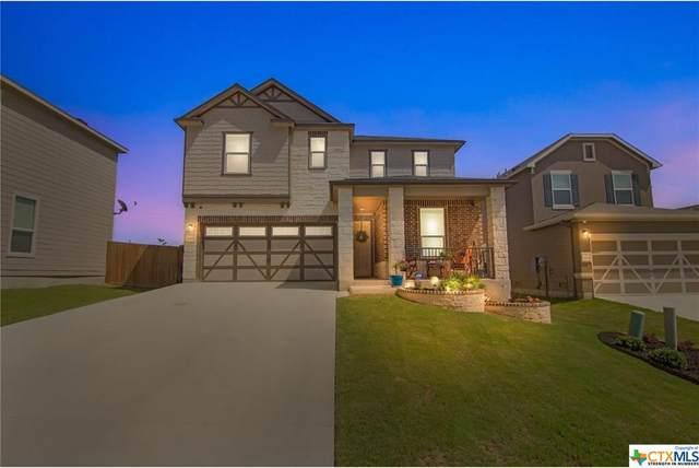 4488 Klein Meadows, New Braunfels, TX 78130 (MLS #438751) :: Texas Real Estate Advisors