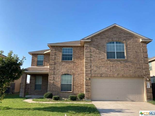3112 Claymore Street, Killeen, TX 76542 (MLS #438755) :: Rutherford Realty Group