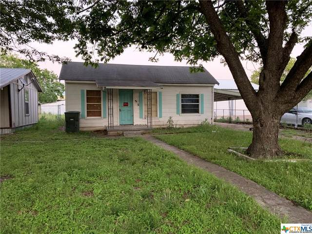 205,207,209 N 21st N 21st Street, Temple, TX 76501 (MLS #438768) :: Kopecky Group at RE/MAX Land & Homes