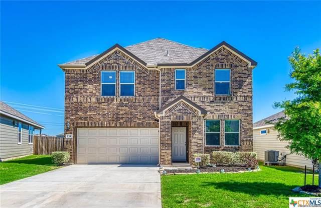 134 Landing Lane, New Braunfels, TX 78130 (MLS #438769) :: Texas Real Estate Advisors