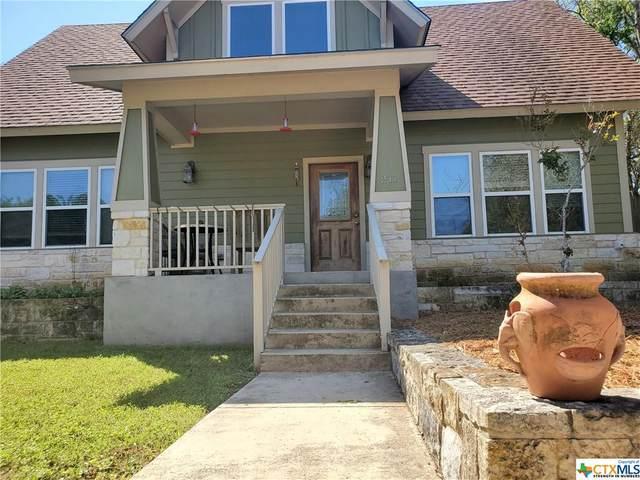 211 Yale Street, San Marcos, TX 78666 (MLS #438771) :: RE/MAX Family