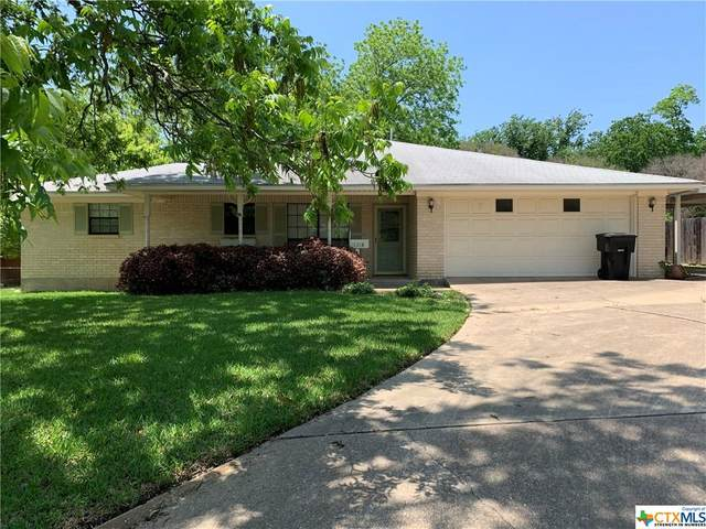 1318 S 49th Street, Temple, TX 76504 (MLS #438773) :: Kopecky Group at RE/MAX Land & Homes