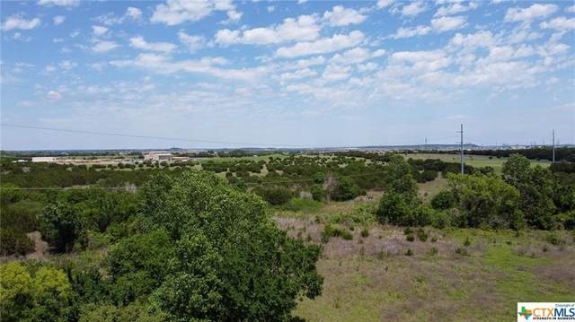 TBD Chaparral Road, Killeen, TX 76542 (MLS #438778) :: The Real Estate Home Team