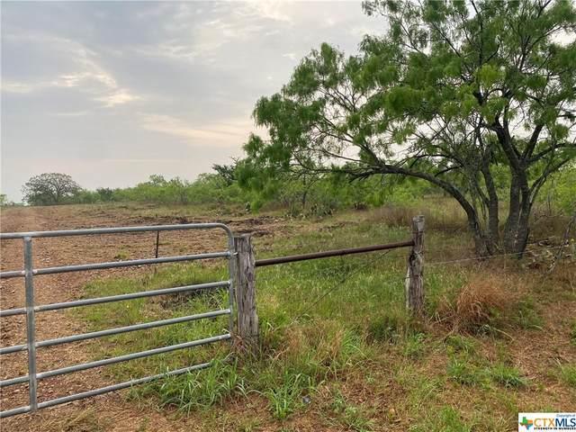 TBD LOT 1 Fm 2814, Waelder, TX 78959 (MLS #438781) :: Texas Real Estate Advisors