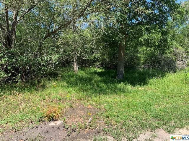 603 E Heard, Francitas, TX 77971 (MLS #438783) :: Kopecky Group at RE/MAX Land & Homes