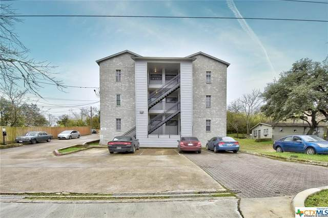 1005 N Lbj Drive #1, San Marcos, TX 78666 (MLS #438786) :: RE/MAX Family