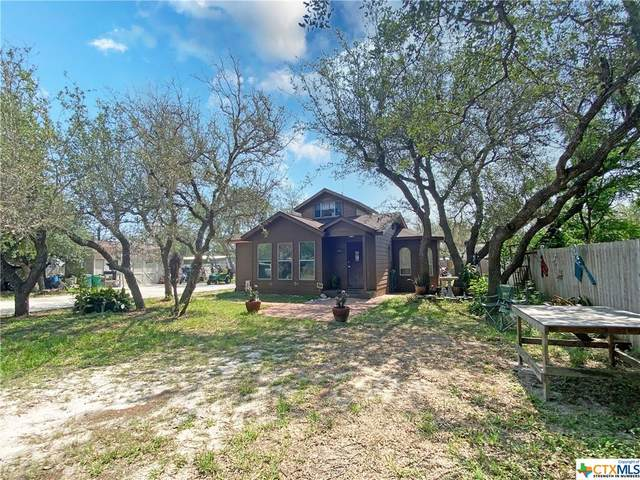 908 Mission Road, Rockport, TX 78382 (MLS #438788) :: Texas Real Estate Advisors