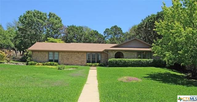 1117 Nola Ruth Boulevard, Harker Heights, TX 76548 (MLS #438790) :: Kopecky Group at RE/MAX Land & Homes