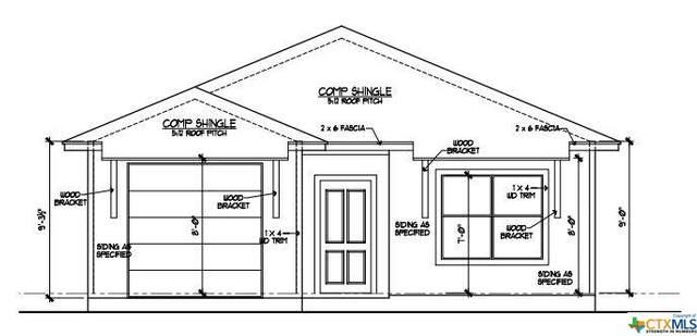 240 Mar Hill, Seguin, TX 78155 (MLS #438792) :: Texas Real Estate Advisors