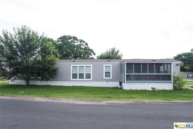 111 E Paulus Street #19, Schulenburg, TX 78956 (#438794) :: Azuri Group   All City Real Estate
