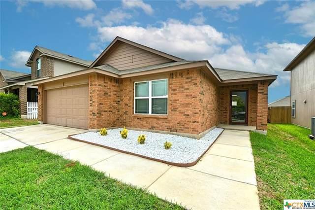 1032 Bromley Court, Seguin, TX 78155 (MLS #438804) :: Texas Real Estate Advisors